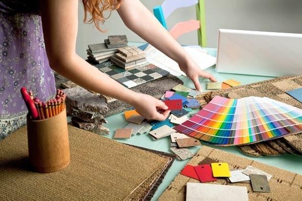 Design Pencil Color Pallette 590kb071910